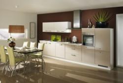 Ixina, cuisine design pas chère