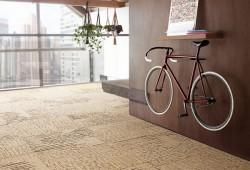 Pourquoi ne pas utiliser votre vélo comme un objet déco ?