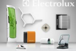 Electrolux design lab 2010