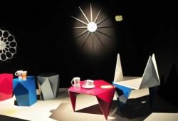 Visite de l'espace Hypnotic de Vincent Grégoire | Maison et Objet janvier 2011