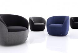 Fauteuil Podd, le fauteuil des apple fans !