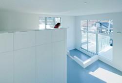Maison MJD par Mejiro studio – Tokyo (Japon)