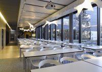 Restaurant Google Zurich (Allemagne)