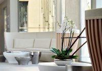 Hotel Sezz St-Tropez – canapé