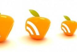 Flux RSS complet pour Le blog déco