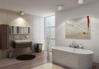Idée deco salle de bain design