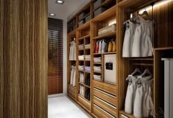 10 idées pour aménager un dressing