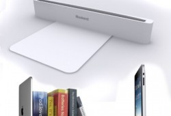 iBookend, for the end of books