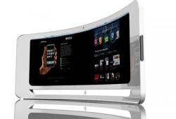 iView, le futur iMac avec écran incurvé