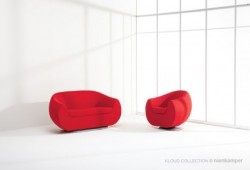 Kloud collection by Karim Rashid