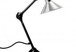 Classique du design : La lampe de bureau Gras n° 207