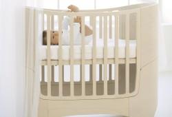 Lit pour bébé évolutif Leander