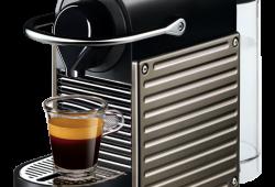 [idée cadeau #2] Machine à café Nespresso Pixie by Krups (avec 88 euros de réduction)