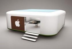 MacStudio, le bureau design Apple