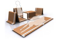 Magic rug, tapis multifonction