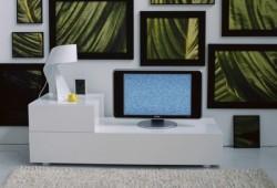 Meuble TV Aspen par Habitat
