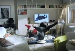 Njut! dans 27m2 : la nouvelle publicité IKEA