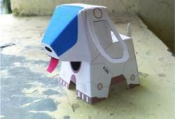 Loisir créatif : Devenez le roi du pliage avec les Paper toys !