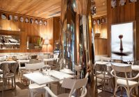 Restaurant Paradis du fruit Roots – Philippe Starck