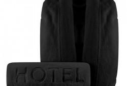 Peignoir Hotel 5 étoiles