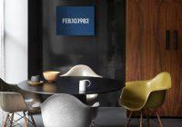 Idée déco sur Pinterest : Un salon avec une déco vintage