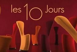 10 jours de promo chez Ligne Roset