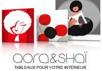 Tableaux Qora & Shai