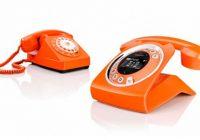 Sagemcom sixty – téléphone avec cadran design