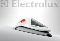 Snail. Vainqueur de l'Electrolux design lab 2010