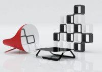 Sofa design Double Je