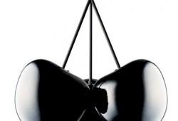 [Black cherry lamp] Eclairez-vous avec des Cerises noires !
