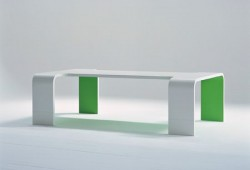 Table design moderne, table to enable