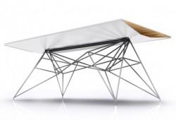 Table de salon THT par Rlos design