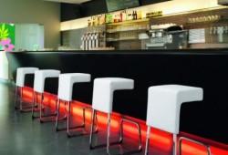 Tabouret de bar design Fizz