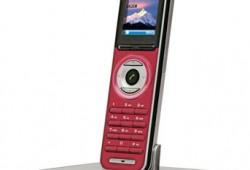 Téléphone numérique design