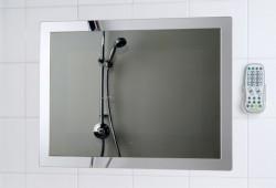 Téléviseur waterproof pour la salle de bain