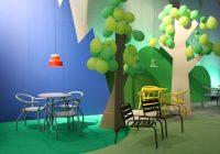 The design bar – chaises de jardin en métal Mr Gardner et Montmartre