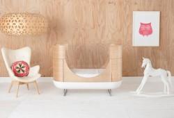 Ubabub Pod cot | Le lit pour bébé évolutif