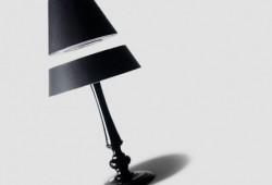 Silhouette & Eclipse, lampe en lévitation par Light light