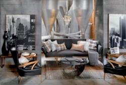 Zara home, collection hiver 2007-2008