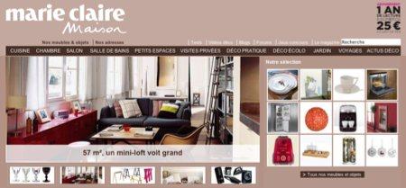Marie-Claire maison - marieclairemaison.com