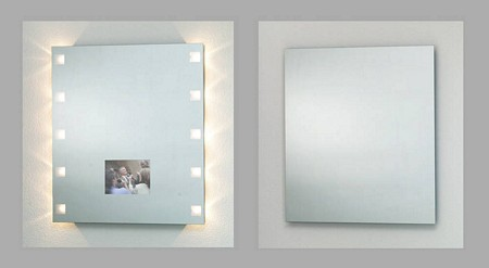 Miroir t l viseur magic mirror for Ecran en miroir