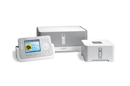 Sonos, musique numérique sans fil
