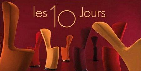 Photo 10 jours promo Ligne roset