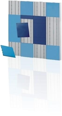radiateur en kit à personnaliser Projectclima