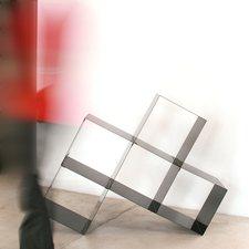 système de rangement en forme de cube Quad - human touch design