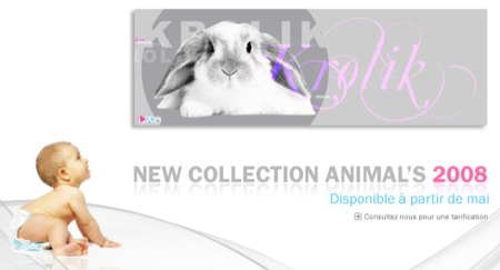 tableau design pour enfant Lab2design
