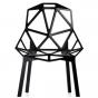 Chair one chaise Magis noir