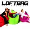 Loftbag, le grand coussin déco