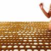 Tapis design original Gan rugs collection 2009